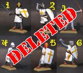 Italian Knights set