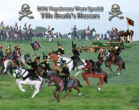 The Death's Hussars