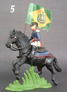 Brazilian Hunters #5