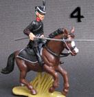 Spanish Cavalry #1, #4