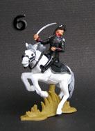Spanish Cavalry #1, #6