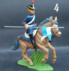 Argentinean Grenadiers mounted #4