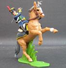 "Spanish Cavalry, ""Lanceros"" of Extremadura #1"