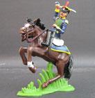 "Spanish Cavalry, ""Lanceros"" of Extremadura #2"