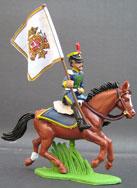 "Spanish Cavalry, ""Lanceros"" of Extremadura #5"