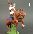 Spanish Cavalry set #2, #1