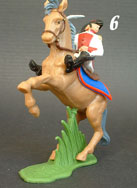 Spanish Cavalry #2, #6