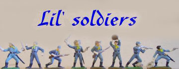 Lil'soldiers