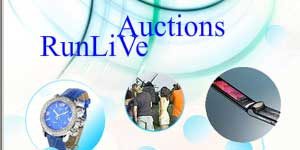 Auctions Runlive