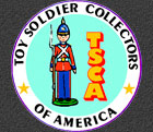 TOY SOLDIER COLLECTORS OF AMERICA